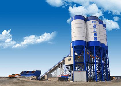 贵州混凝土搅拌机销售厂家