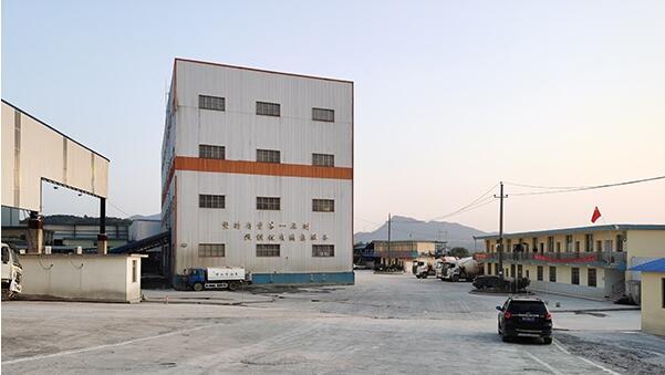 湖南拓宇混凝土有限公司