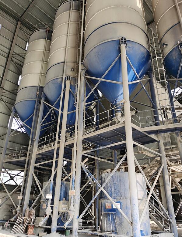 混凝土搅拌站,骨料,水和添加剂等称量精确