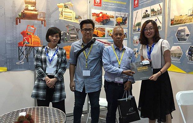 2017泰国东盟展会