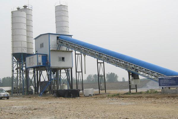 fujian concrete batcing plant