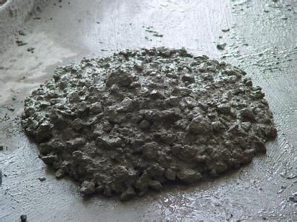 再生骨料混凝土