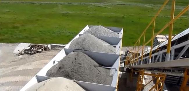 混凝土搅拌站常见设备故障及处理方法