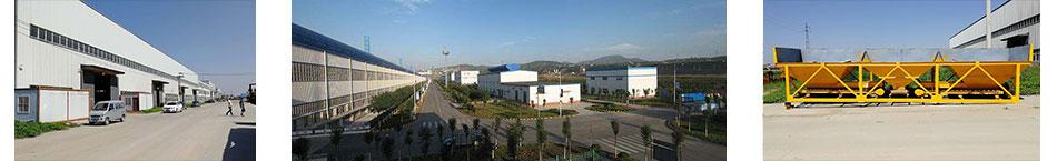 长城建机工厂